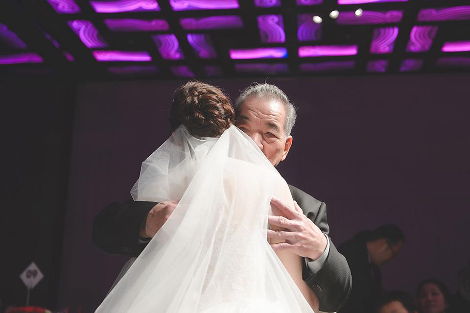 台南婚攝-晶英酒店仁德廳-065