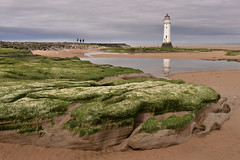 Perch Rock lighthouse (PentlandPirate of the North) Tags: perchrocklighthouse newbrighton wirral merseyside