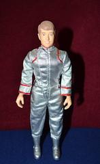 Trendmasters Will Robinson (trev2005) Tags: 9 inch scale lost space action trendmasters doll will robinson figure billy mumy lostinspace classic series