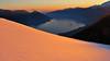 Lago Maggiore - Ticino - Svizzera (Felina Photography - in Ticino :-)) Tags: alpecardada cimetta cardada lago maggiore ticino tessin alpenglow alpenglühen