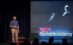 Mr. Pritham Kumar (TEDxGlobalAcademy) Tags: tedxglobalacademy thertre lighting designer