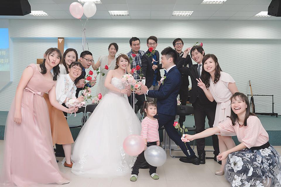 台南婚攝-台南聖教會東東宴會廳華平館-110