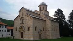 Visoki Decani Monastery, Kosovo*, Serbia (nesoni2) Tags: serbian orthodox church srpska pravoslavna crkva visoki decani bistrica prokletije kosovo metohija serbia srbija stefan decanski