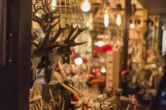Christmas Market Days (ale_alpanda) Tags: weihnachtsmarkt christmas market navidad cologne köln colonia reindeer souvenir stand