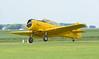 Noorduyn Harvard Mk.II (Boushh_TFA) Tags: noorduyn harvard mkii phklu xs 249 oostwold airshow 2017 airport oldambt ehow nederland netherlands nikon d600 nikkor 300mm f28 vrii
