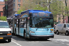 IMG_6764 (GojiMet86) Tags: mta nyc new york city bus buses 2017 xd60 6117 m79 sbs select service columbus avenue 80th street