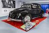 _DSC0152 (tkaiponen) Tags: 19mm a6000 art helsinki summer sun car beetle bug split window chopped
