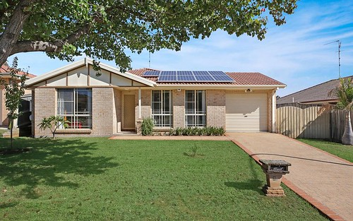 21 Joan Pl, Currans Hill NSW