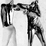Dancers ¬ 1951 thumbnail