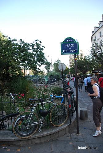 Типи Парижа InterNetri  France 49
