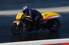 Bandit_8486 (Fast an' Bulbous) Tags: drag race bike motorcycle motorsport fast speed power acceleration biker