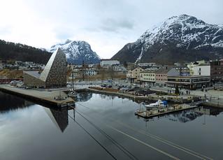 Norsk Tindesenter