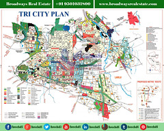 gmada-mohali-map-tricity