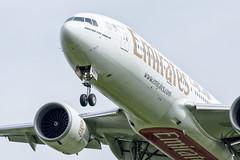 A6-EWA (Jonathan93102) Tags: a6ewa emirates emiratesairline ek uae newcastle international airport newcastleairport newcastleinternationalairport newcastleupontyne ge90 ncl egnt nikon nikond7200 nikon300mmf4 nikonaviation aviation aviationphotography aviationnorth boeing777 boeing77721hlr boeing777200lr b777200lr b777 b77l b77721hlr tripleseven 777 landing airliner airlinerworld avgeek jetliner airplane aircraft