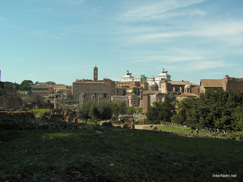 Пагорб Палатин, Рим, Італія InterNetri Italy 18