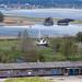 Kraftwerk Peenemünde: Blick vom Kraftwerk