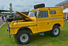 Gaydon Land Rover Show_90 (Si 558) Tags: gaydonlandrovershow landrover land rover show carshow 2018 britishmotormuseum motor museum