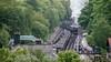 'REPTON 926 ARRIVES AT GROSMONT' (tonyfletcher) Tags: 926 nymr northyorkshiremoorsrailway tonyfletcher wwwtonyfletcherphotographycouk wwwwhitbygothscenecouk srschoolsclassv repton926 steamlocomotive grosmont grosmontstation tamron tamron18200vc
