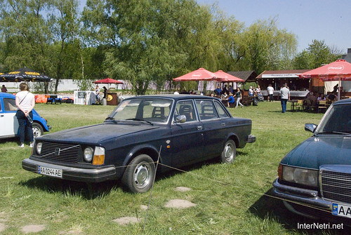 Old Car Land InterNetri Ukraine 2018 0227748692