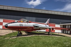 Luchtvaart - Themapark Aviodrome (rudyvandeleemput) Tags: luchtvaart themapark aviodrome lelystad historie