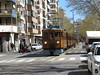 20180326 (11) Palma - Sóller tram (rh1193) Tags: railway eisenbahn chemindefer ferrocarril mallorca majorca majorka españa spain spanien tram palma soller sóller