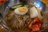 ケナリ 冷麺 (GenJapan1986) Tags: 2018 コリアンカフェケナリ 仙台市 冷麺 宮城県 日本 japan miyagi food fujifilmx70