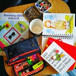 7 hours on a ferry, what would you do? 😊 #makersgonnamake #creativityfound #creativehappylife#clothtoys #flashesofdelight #pursuepretty #explorecreate #dowhatyoulove#honeypotdolls #mybeautifulmess #choosejoy #seekthepositive#makeitblissful#artdoll # thumbnail