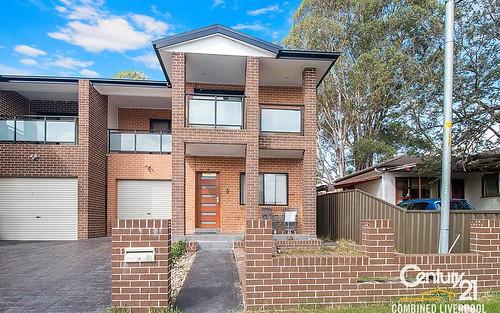 8b Lions Ave, Lurnea NSW