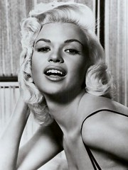Jayne Mansfield (poedie1984) Tags: jayne mansfield vera palmer blonde old hollywood bombshell vintage babe pin up actress beautiful model beauty hot girl woman classic sex symbol movie movies star glamour girls icon sexy cute body bomb 50s 60s famous film kino celebrities pink rose filmstar filmster diva superstar amazing wonderful photo picture american love goddess mannequin black white mooi tribute blond sweater cine cinema screen gorgeous legendary iconic