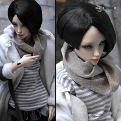 Untitled-25 (Dollfason) Tags: кукла коллекционная авторская модадлякукол радуэт mooqla raduet dolloutfit clothes for dolls fashionfordoll fashiondoll accessories