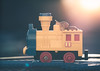 joy riding (auntneecey) Tags: snails train joy riding 365the2018edition 3652018 day137365 17may18