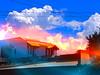 Touch of Skyline By Link Makenshi (linkmakenshirrod) Tags: sky skyline outside outdoors linkmakenshi princesslotus