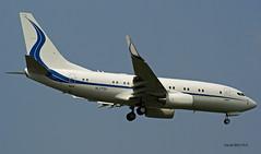 Boeing B737 ~ HL7759 (Aero.passion DBC-1) Tags: spotting lbg 2010 aeropassion avion aircraft aviation plane dbc1 david biscove bourget airport boeing b737 ~ hl7759