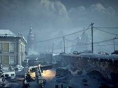 World War Z (PS4) Cinematic Gameplay Trailer (musio2018) Tags: documentary movies tv trailer