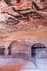DSC1132 Tumbas Reales - Tumba de la Urna, Petra (Ramón Muñoz - ARTE) Tags: petra jordania ciudad antigüedad city de piedra en antigua arqueológico arqueología tumbas reales tumba la urna las urnas