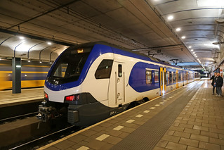 Station Best - Best (Netherlands)