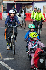 #POP2018  (125 of 230) (Philip Gillespie) Tags: pedal parliament pop pop18 pop2018 scotland edinburgh rally demonstration protest safer cycling canon 5dsr men women man woman kids children boys girls cycles bikes trikes fun feet hands heads swimming water wet urban colour red green yellow blue purple sun sky park clouds rain sunny high visibility wheels spokes police happy waving smiling road street helmets safety splash dogs people crowd group nature outdoors outside banners pool pond lake grass trees talking bike building sport