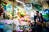 Engagement Session at Pak Khlong Flower Market Bangkok Thailand (NET-Photography | Thailand Photographer) Tags: 200 2013 50mm 50mmf14 d4 pak pakkhlongmarketflowermarket asia bangkok bangkokphotographer best bkk camera destination documentary f14 flower honeymoon iso iso200 khlong market netphotographer netphotography nikon postwedding prewedding prenup prenuptial professional th tha thailand thailandphotographer tour world photographer photography service wedding session couple love asian popular thai local