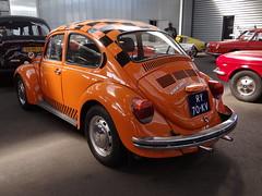 1974 Volkswagen 1303 Käfer (135021) (Skitmeister) Tags: ry70kv car auto pkw voiture auction bca barneveld nederland netherlands skitmeister