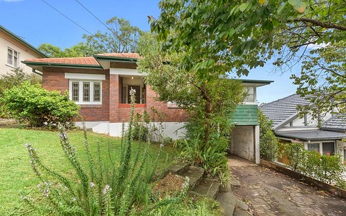 6 Jenkins Street, Chatswood NSW