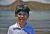 Portmán - Playa del Lastre (J.A.G. Gallego) Tags: launión portmán playadellastre sony a99 darktable tamron2470usd retrato portrait bokeh