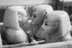 Face to Face (Roberto Bendini) Tags: egypt egitto cairo luxor temple