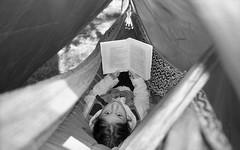 Reading fairy tales (cotnari73) Tags: reading book outdoors fun mju2 d76