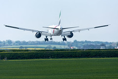 A6-EWA (Jonathan93102) Tags: a6ewa emirates emiratesairline boeing boeing777 boeing777200lr b77l b777200lr ek uae newcastle international airport newcastleairport newcastleinternationalairport newcastleupontyne ncl egnt uk nikon nikond7200 nikon300mmf4 nikonaviation avgeek aviation aviationphotography aviationnorth ge90 boeing77721hlr