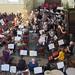 19 DSCN0672c Ealing Symphony Orchestra, Zandvoort, May 2018 (Photo Jenny Warrington)