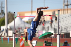 AIA State Track Meet Day 2 1525 (Az Skies Photography) Tags: high jump highjump jumping jumper field event fieldevent aia state track meet may 2 2018 aiastatetrackmeet aiastatetrackmeet2018 statetrackmeet 4 may42018 run runner runners running race racer racers racing athlete athletes action sport sports sportsphotography 5418 542018 canon eos 80d canoneos80d eos80d canon80d school highschool highschooltrack trackmeet mesa community college mesacommunitycollege arizona az mesaaz arizonastatetrackmeet arizonastatetrackmeet2018 championship championships division iii divisioniii d3 boys highjumpboys