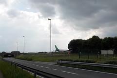 DSCN7117 (Rumskedi) Tags: europa belgique belgië belgien zaventem avion飛行機ひこうき europe欧洲 monde世界 steenokkerzeel