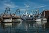 Italien - Chioggia - Hafen (Pana53) Tags: photographedbypana53 pana53 italien italia chioggia venedig venezia stadt mittelmeer wasserstrasen schiffe boote reise nikon nikond810