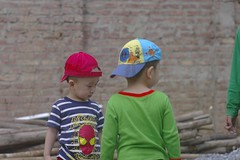 0321 (ruoi_men) Tags: cousin family love funny childhood children ak ankhanh benho brothers