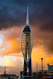 The Spinnaker Portsmouth